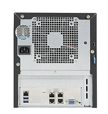 Supermicro SYS-5028D-TN4T Xeon D-1541 Embedded Server Barebone