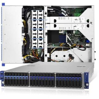 TYAN 8026T70AV16E8HR-7351-64-1 OptiReady EPYC7351 NVMe Server