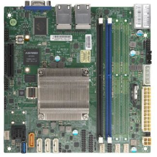 Do It Yourself Embedded IoT and Server Chassis and Boards