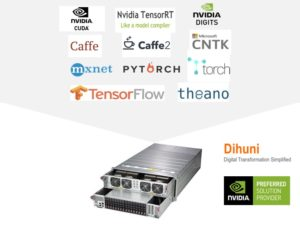 Dihuni Announces Open Source Deep Learning and AI Software