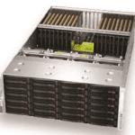 New! 20 Tesla T4 GPU Server