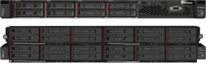 Hyperconverged Appliances