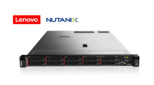 New! Lenovo Nutanix HyperConverged Appliances