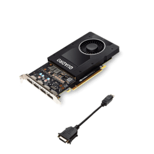 NVIDIA GPU For WorkStations - Dihuni