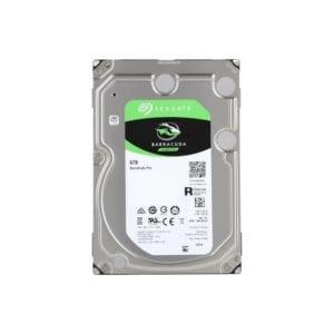 Seagate BarraCuda Pro ST6000DM004 6TB 7200RPM SATA 6 0GB/s 128MB Hard Drive