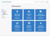 Dihuni Cloud Marketplace
